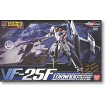 DX Chogokin VF-25F Tornado Messiah Valkyrie