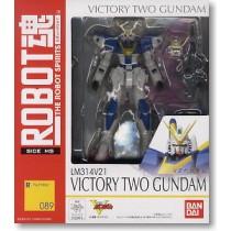 Robot Spirits V2 Gundam