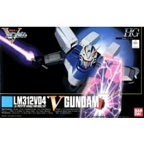 LM312V04 Victory Gundam