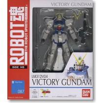 Robor Spirits Victory Gundam Bandai