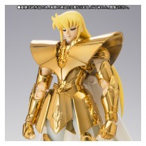 Saint Seiya Ex myth cloth Virgo OCE