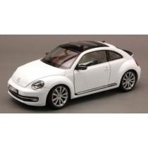 Volkswagen VW Beetle Maggiolino 2012 White