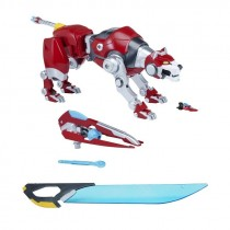 Voltron legendary Red Lion