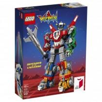 Voltron Lego