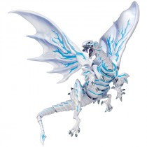 Vulcanlog 013 Yu-Gi-Oh! Revo Blue-Eyes Alternative White Dragon