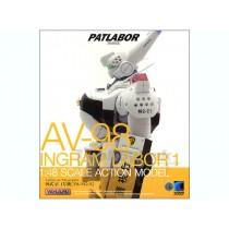 AV-98 Ingram labor 1