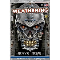 The weathering Mag 14 Heavy metal English version
