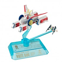 Cosmo Fleet Mobile Suit Gundam White Base