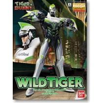 Wild Tiger Model kit