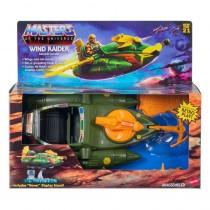 Masters of the Universe Origins Vehicle 2021 Wind Raider