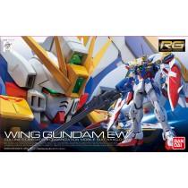 XXXG-01W Wing Gundam EW Bandai