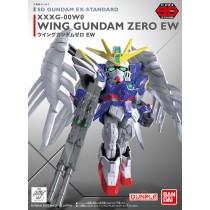 SD Gundam Wing Zero EW STD 004