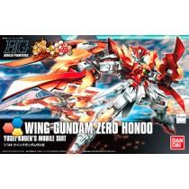 Wing Gundam Zero Honoo HGBF Bandai
