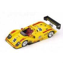 Winner Daytona 1995 Lassig-Lavaggi-Bouchut