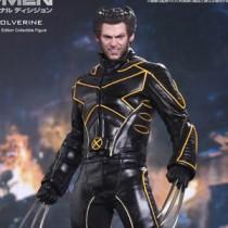 """X-Men 12"""" Wolverine Last Stand"""