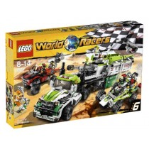 World Racers Lego