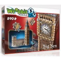 Wrebbit Puzzle 3D Big Ben
