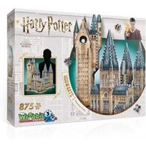 Wrebbit 3D Puzzle Hogwarts - Astronomy Tower