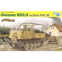RSO/03 w/5cm PaK 38