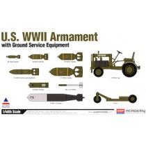 U.S. WWII Armament