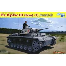 Pz.Kpfw.III (5cm) (T) Ausf.G - SMART KIT
