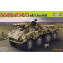 Sd.Kfz.234/3 schwere Panzerpahwagen(7.5cm) - Premium Edition