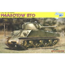 M4A3 75(W) ETO