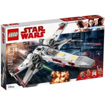 Star Wars Lego X-Wing Starfighter