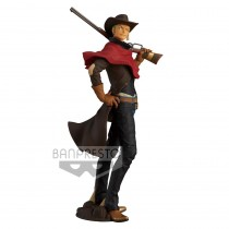 One Piece Treasure Cruise World Journey PVC Statue Roronoa Zoro