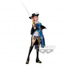 One Piece Treasure Cruise World Journey PVC Statue Vinsmoke Reiju