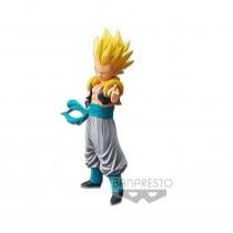 Dragon Ball Z Grandista Resolution of Soldiers PVC Statue Gotenks