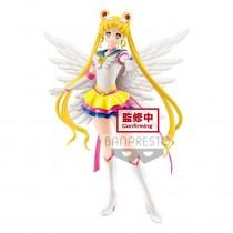 Sailor Moon Eternal Glitter & Glamours PVC Statue Eternal Sailor Moon Ver. A