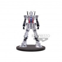 Mobile Suit Gundam Statue Internal Structure RX-78-2 Gundam Ver. B