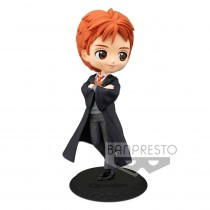 Harry Potter Q Posket Mini Figure Fred Weasley Version A