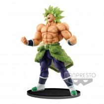 Dragon Ball Super BWFC PVC Statue Special Broly