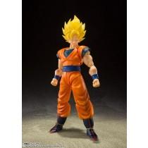Dragonball Z S.H. Figuarts Action Figure Super Saiyan Full Power Son Goku