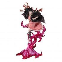 Demon Slayer Zero Nezuko Blood Demon Art
