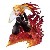 Demon Slayer FiguartsZERO PVC Statue Kyojuro Rengoku Flame Hashira