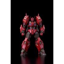 Transformers Furai Model Plastic Model Kit Shattered Glass Drift