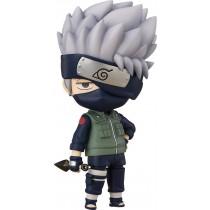 Naruto Shippuden Nendoroid PVC Action Figure Kakashi Hatake