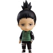 Naruto Shippuden Nendoroid PVC Action Figure Shikamaru Nara