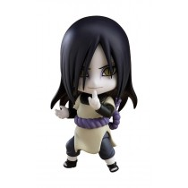Naruto Shippuden Nendoroid PVC Action Figure Orochimaru