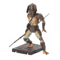 Predator 2 Action Figure 1/18 Stalker Predator Previews Exclusive