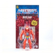 Masters of the Universe Origins Action Figure 2020 Beast Man
