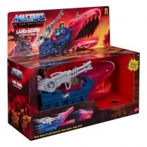 Masters of the Universe Origins Vehicle 2021 Land Shark