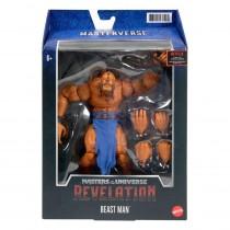 Masters of the Universe: Revelation Masterverse Action Figure 2021 Beast Man