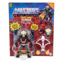 Masters of the Universe Deluxe Action Figure 2021 Buzz Saw Hordak