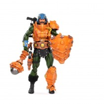 Masters of the Universe Action Figure 1/6 Man At Arms