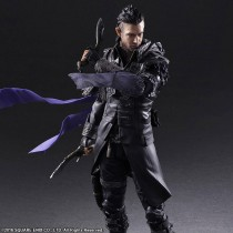 Kingsglaive Final Fantasy XV Play Arts Kai Action Figure Nyx Ulric