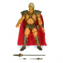 Masters of the Universe Collector's Choice William Stout Collection Action Figure He-Man
